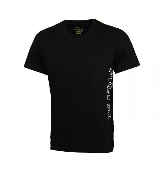 Ralph Lauren T-Shirt Crew-Neck 71473060 7007 black WF20-RL3