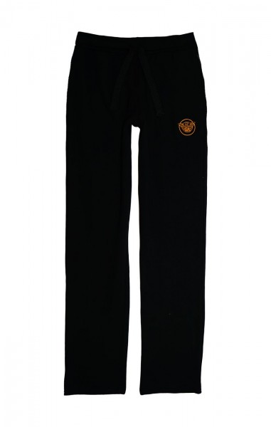 Emporio Armani Hose Jogginghose Trousers 111798 8A575 00020 NERO W19-EAH1