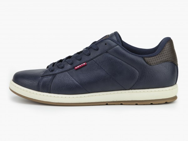 Levi's Sneakers DECLAN MILLSTONE 2 TONE 228007-794-17 navy blue SH19-L1