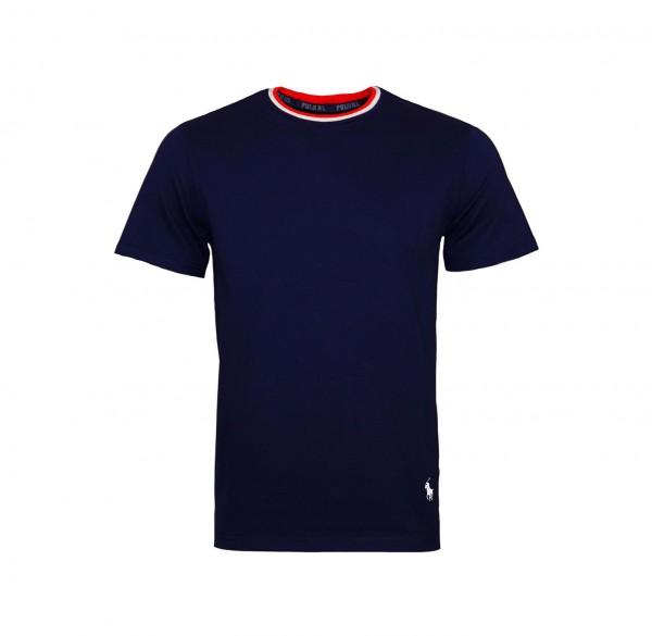 Ralph Lauren T-Shirt Crew-Neck 71478401 8002 navy WF20-RL3