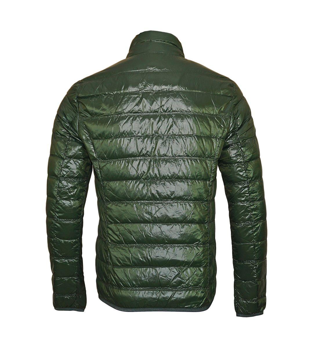 EA7 Emporio Armani Down Jacket Daunenjacke 8NPB01 PN29Z 1858 Deep Forest SH17-EA7J1