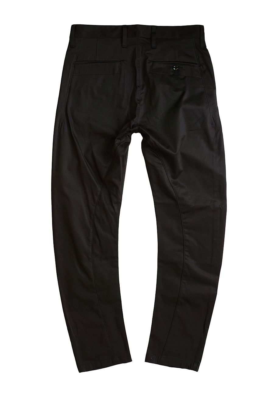 G-Star RAW Hose Bronson Tapered Chino D01828.5126.976 Raven F18-GSC1