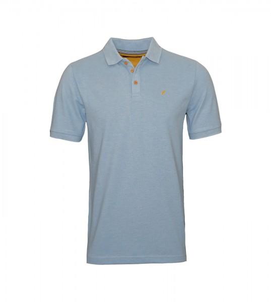Daniel Hechter Poloshirt Polo Piquee 75018 101916 640 blue WF20-DHP1