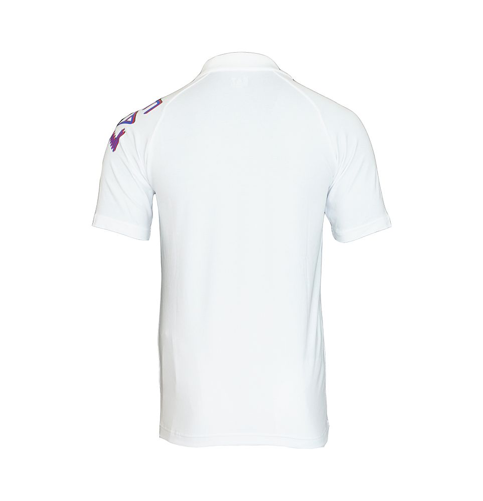 EA7 EMPORIO ARMANI Shirt T-Shirt Poloshirt weiss 6XPF55 PJ03Z 1100 Bianco HW16-EA7-1