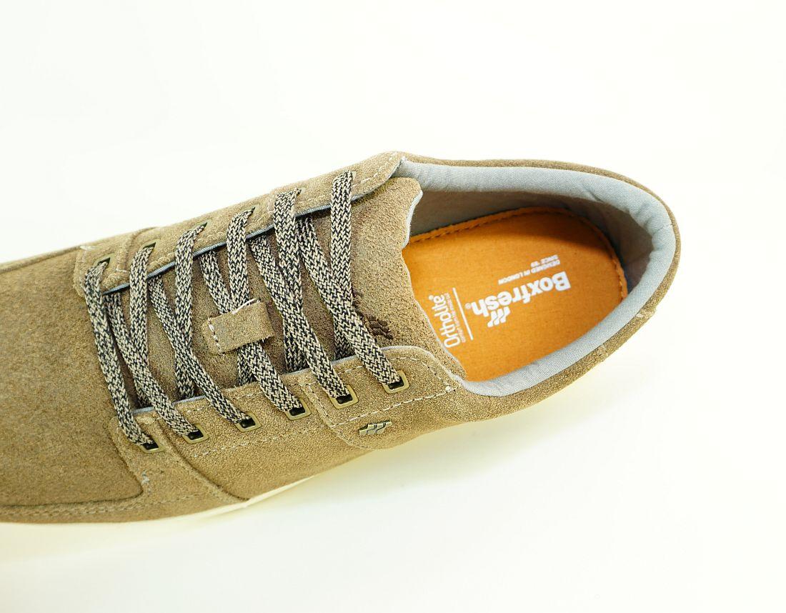 Boxfresh Schnürschuhe Schuhe Spencer SH WXD SDE E-15063 SVR MNK Sneaker SH17-BFS1