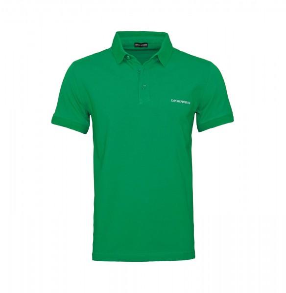 Emporio Armani Poloshirt Polo 211804 0P472 01185 Emerald Green WF20-EA4