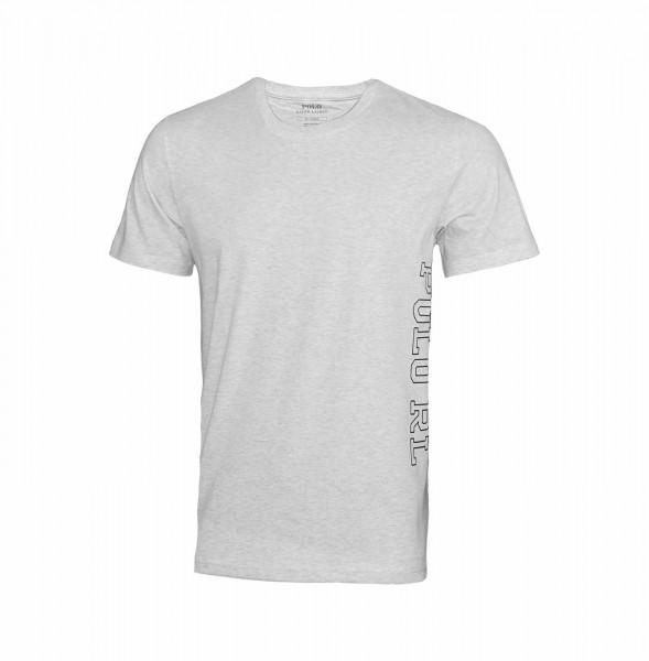 Ralph Lauren T-Shirt Crew-Neck 71473060 7008 white, grey WF20-RL3