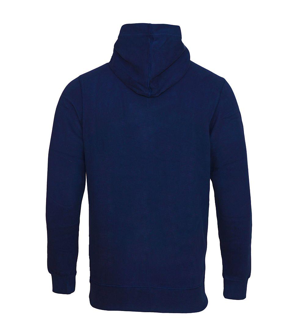 Petrol Industries Sweater Pullover Hoodie blau MFW SWH364 591 HW16-4sp mit Kapuze