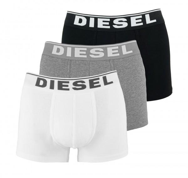 Diesel 3er Pack Boxer Shorts Damien 00ST3V 0JKKC E3843 multicolor SH19-DB1
