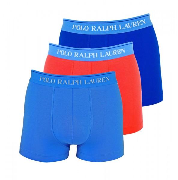 Ralph Lauren 3er Pack Classic Trunks 71466205 0032 multicolor W19-RL3