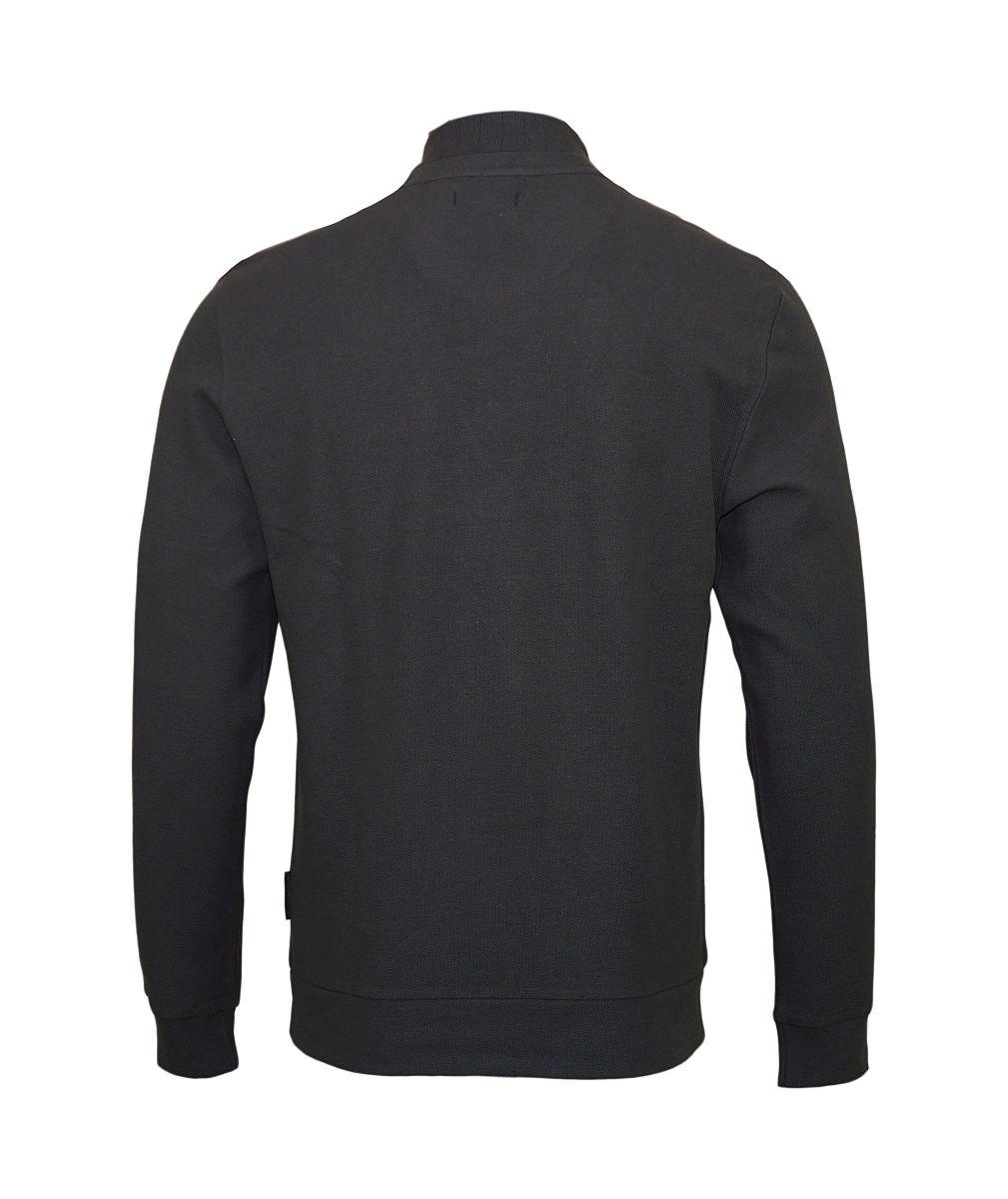 Emporio Armani Sweater Pullover 111437 7A569 08444 FUMO HW17-AS1