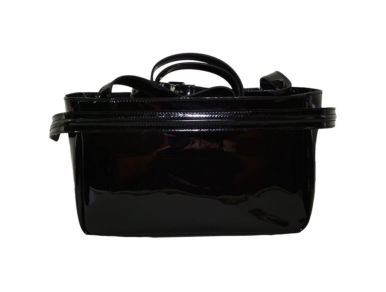 Armani Jeans Tasche Bosra A Spalla 922527 CC855 00020 Nero Handtasche S17-AJT1