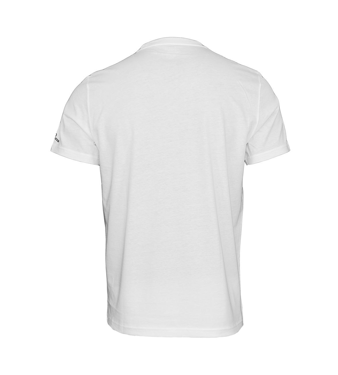 Ralph Lauren T-Shirt Rundhals 71468781 0002 White S18-RLS1