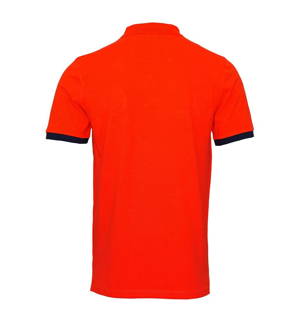 Daniel Hechter Poloshirt Polohemd Polo rot 75038 171934 220 WF17-DHP1