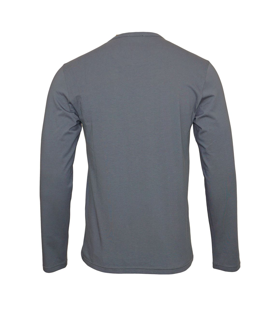 Emporio Armani Longsleeve Shirt Rundhals 111653 8A715 00044 ANTRACITE SH18-EAL1