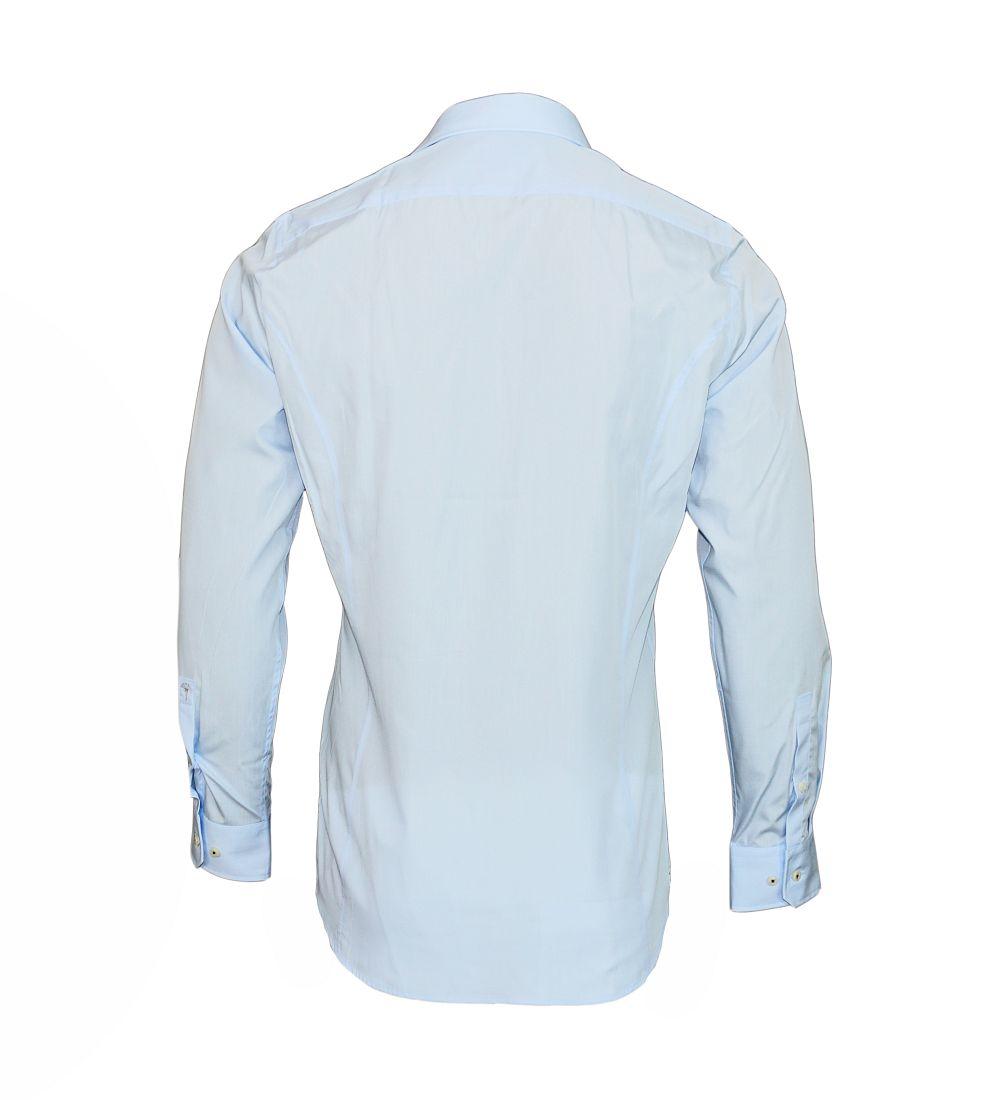 JOOP Hemd Herrenhemd Business-Hemd JSH 11Victor hellblau 10000628 WF17-JOH1