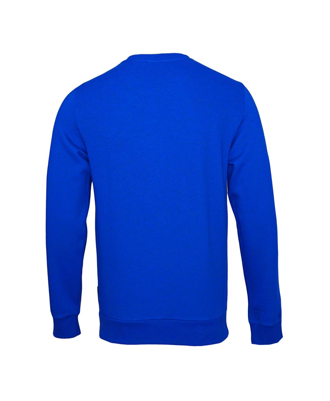 Emporio Armani Sweater Pullover Rundhals 111785 8A571 23233 MAZARINE SH18-EAS2
