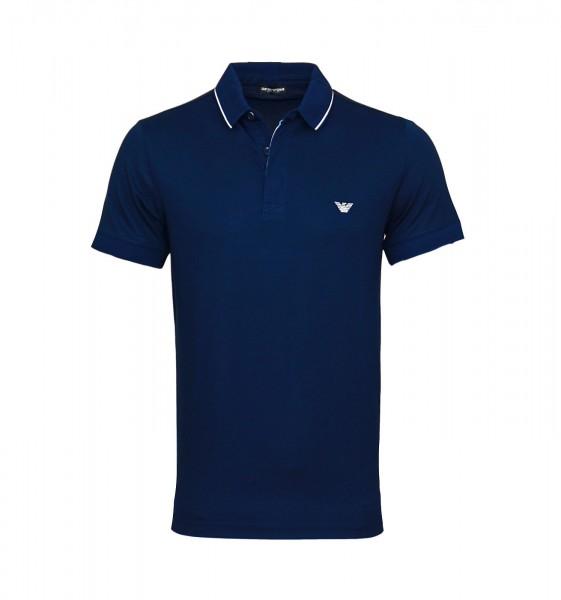 Emporio Armani Poloshirt Polo 211804 0P461 06935 navy blue