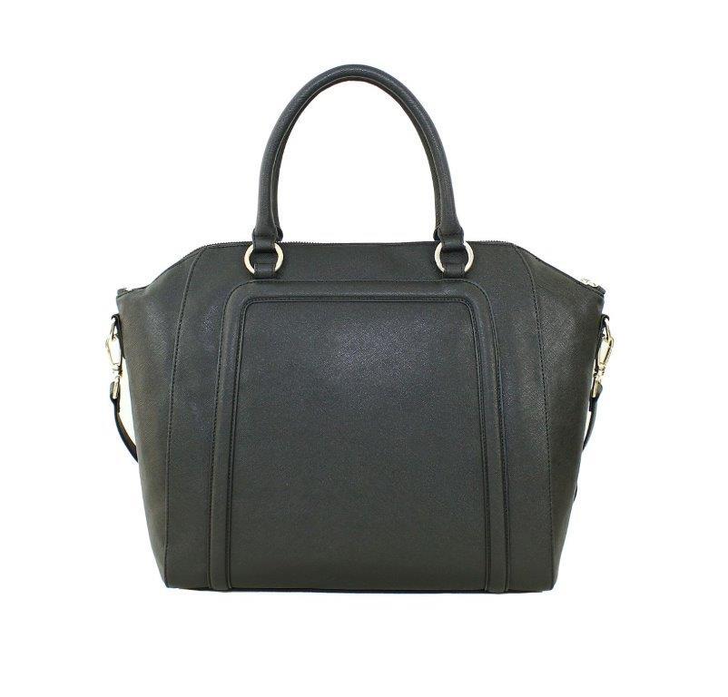 Armani Tasche Damentasche Henkeltasche Shopper 0522M nero black