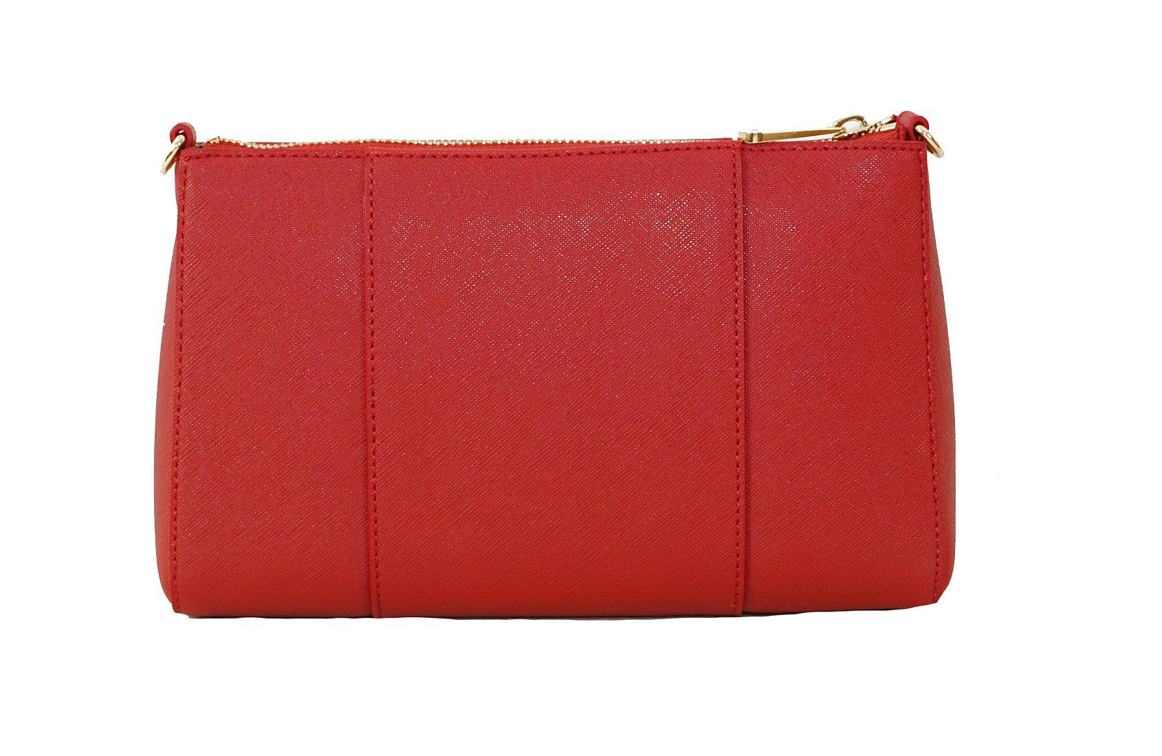 Armani Jeans Tasche Handtasche f. Damen 922544 CC857 00176 Bordeaux HW16