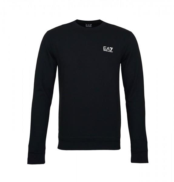 EA7 Emporio Armani Longsleeve Sweatshirt 8NPM52 PJ05Z 1578 Night Blue HW19-EAL1