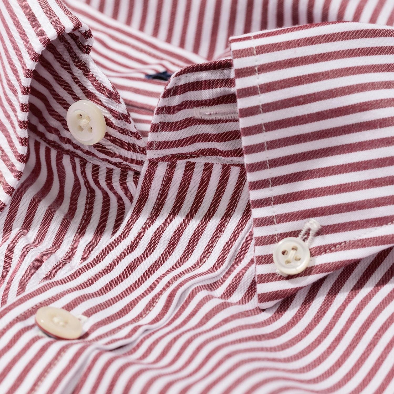 Gant Hemd Herrenhemd THE BROADCLOTH BANKER REG BD 3046500 RHODODENDRON SH18-GHH1