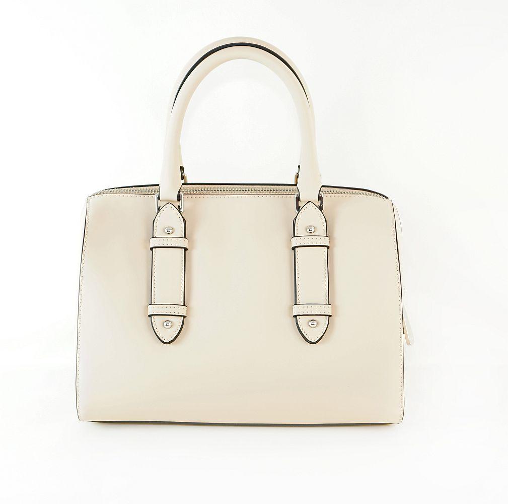 Armani Jeans Tasche Bosra Bauletto Austria 922211 7P772 06250 Light Beige Handtasche S17-AJT1