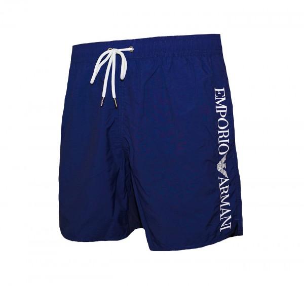 Emporio Armani Badeshorts Boxer 211740 9P422 06935 navy blue SS19-EAB3