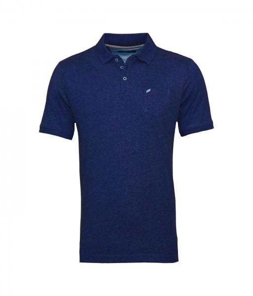 Daniel Hechter Poloshirt Polo Jersey 75015 101915 670 dark WF20-DHP1