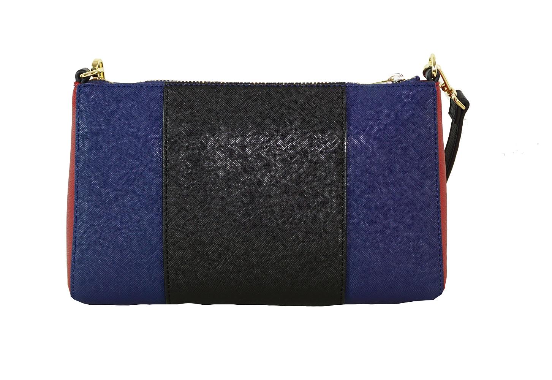 Armani Jeans Tasche Handtasche f. Damen 922544 CC857 41920 nero blue HW16