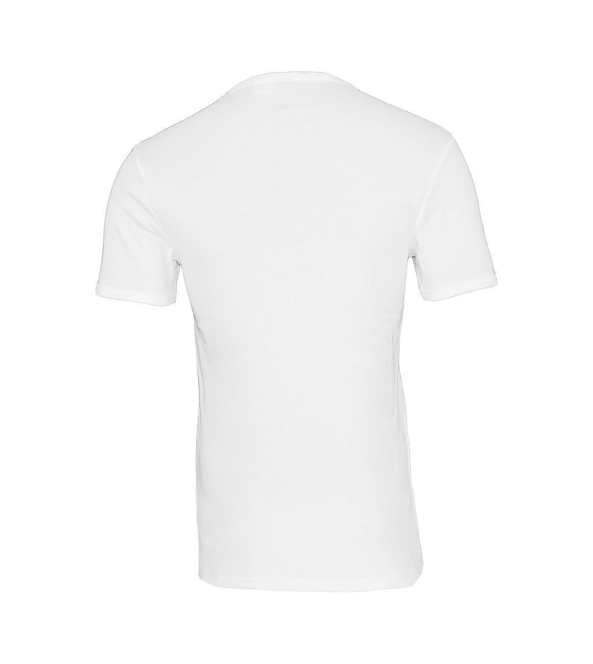 G-Star RAW 2er Pack T-Shirt Slim Fit Rundhals D07205-124-110 White F18-GSP1