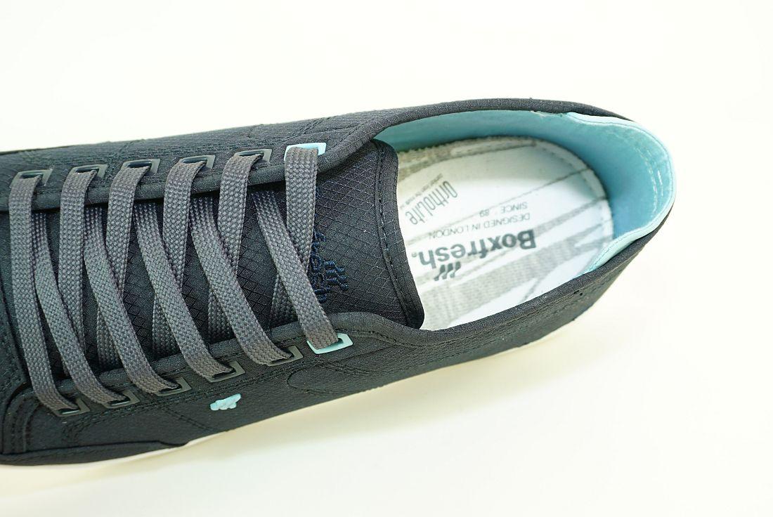 Boxfresh Schnürschuhe Schuhe Sparko ICN RIP NYL E-14648 Navy TMLN Sneaker SH17-BFS1