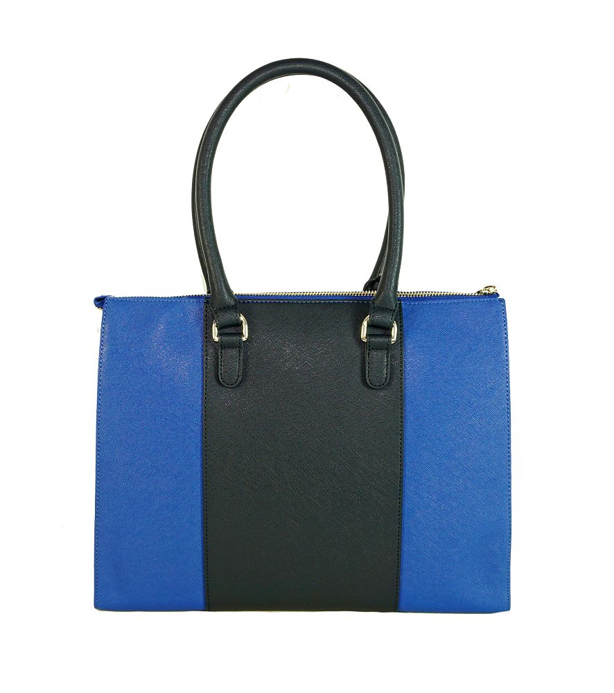 Armani Jeans Tasche Handtasche f. Damen C5274 S6 blueroyal HW16