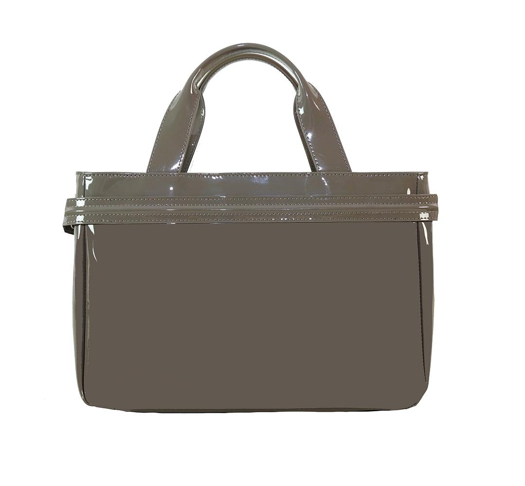 Armani Jeans Tasche Handtasche f. Damen 922526 CC855 07753 taupe HW16