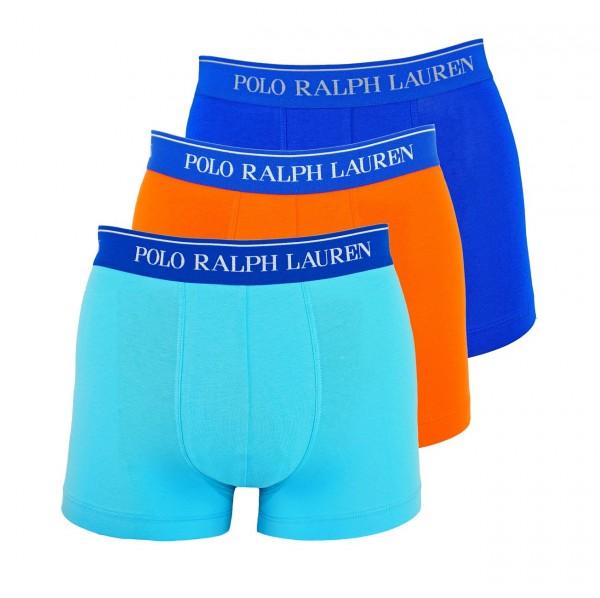 Ralph Lauren 3er Pack Classic Trunks 71466205 0034 multicolor W19-RL3