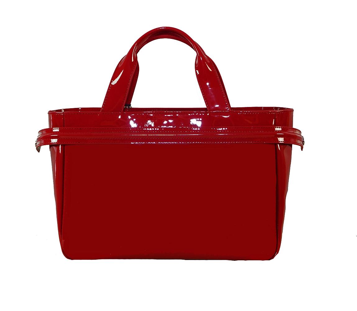 Armani Jeans Tasche Handtasche f. Damen 922526 CC855 00176 bordeaux HW16