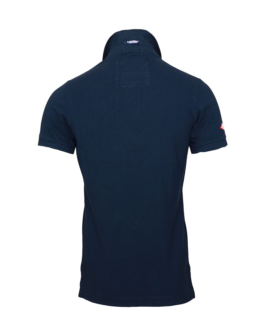 Superdry Poloshirt Polohemd Classic Pique Polo M11000NS Eclipse Navy F18-SDP1
