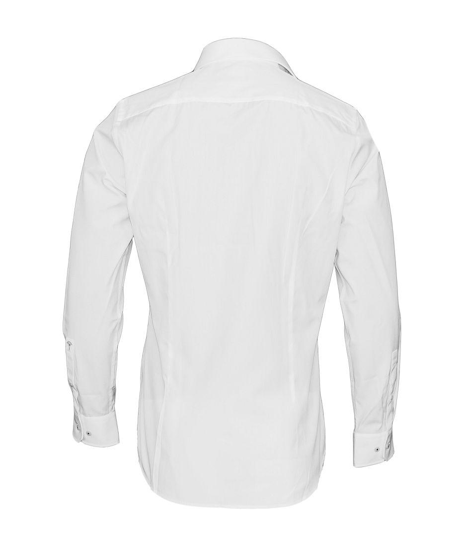 JOOP Hemd Herrenhemd Business-Hemd JSH 04Panko weiss 10000628 WF17-JOH1