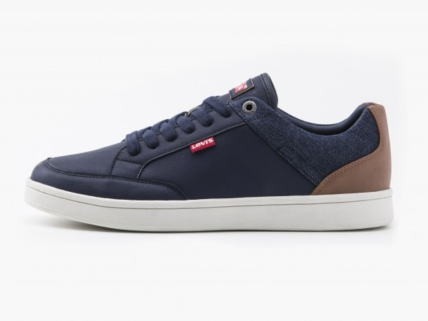 Levi's Sneakers BILLY 231206-1705-17 navy blue SH19-L1