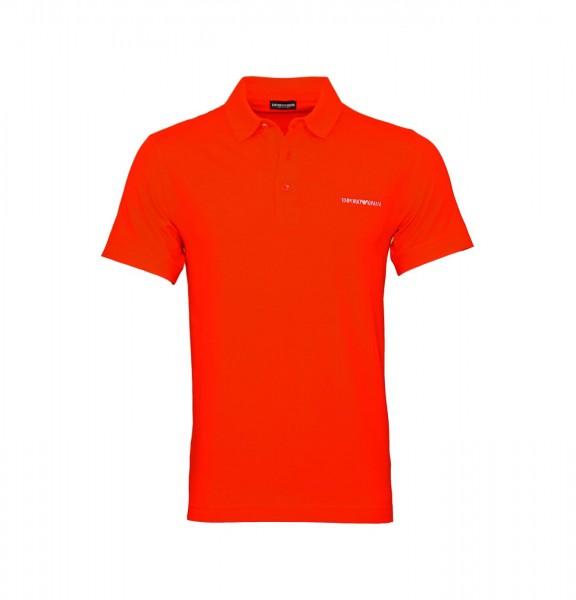Emporio Armani Poloshirt Polo 211804 0P472 00175 Red