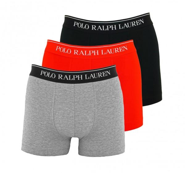 Ralph Lauren 3er Pack Trunk Shorts 71466205 0022 multicolor SH19-RL1