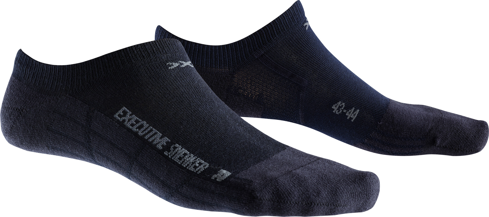 X-SOCKS Socken, Strümpfe Sneaker Executive Marine unisex von Gr. 39 - 46 S17-XS1