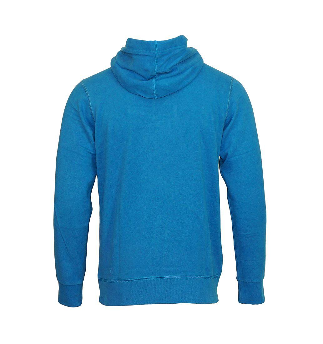 Petrol Industries Sweater Pullover m. Kapuze blau Hoodie MSS16 SWH309 519 SP