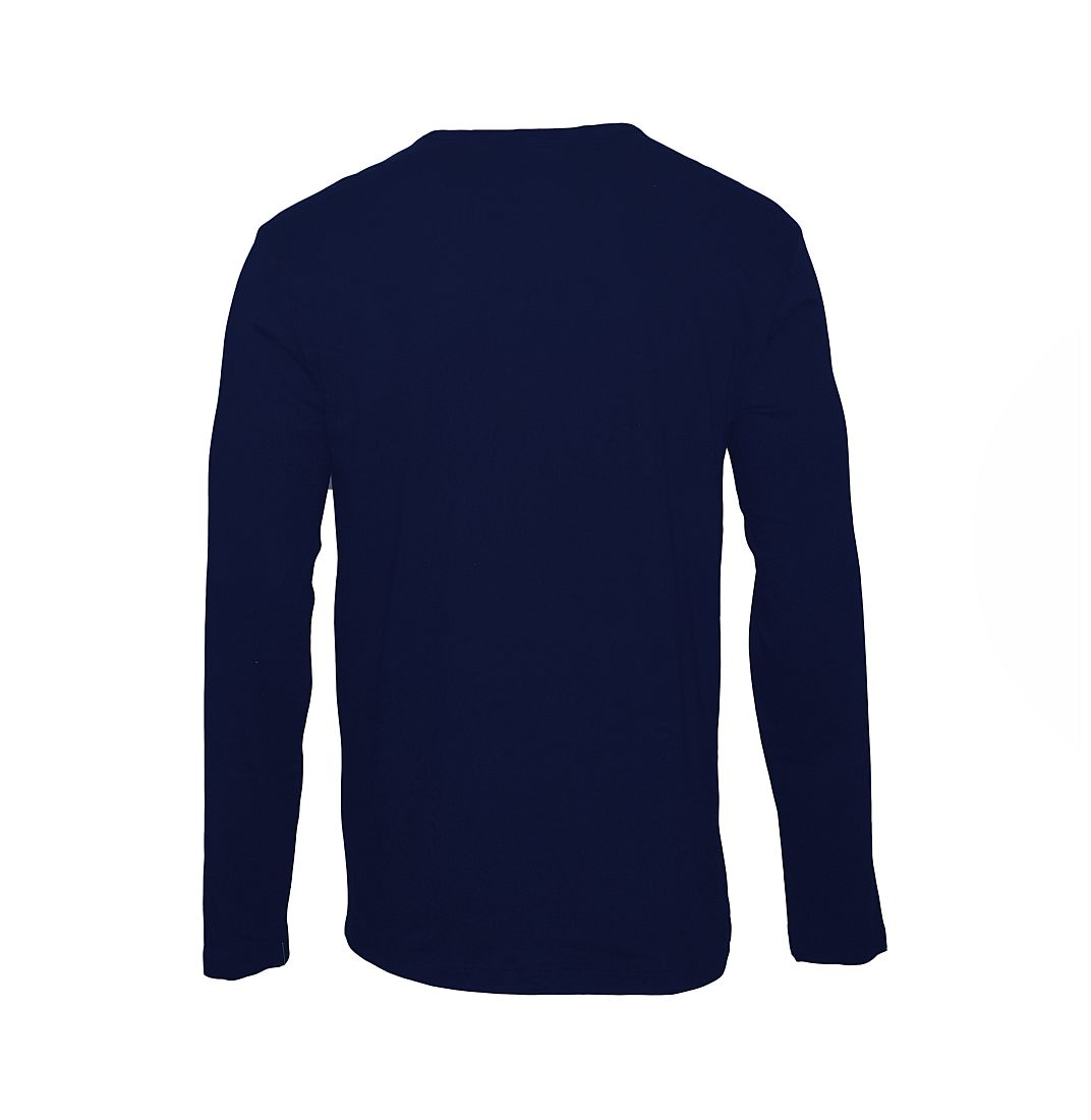 Calvin Klein Longsleeve Shirt CK16 U8499A Rundhals navy
