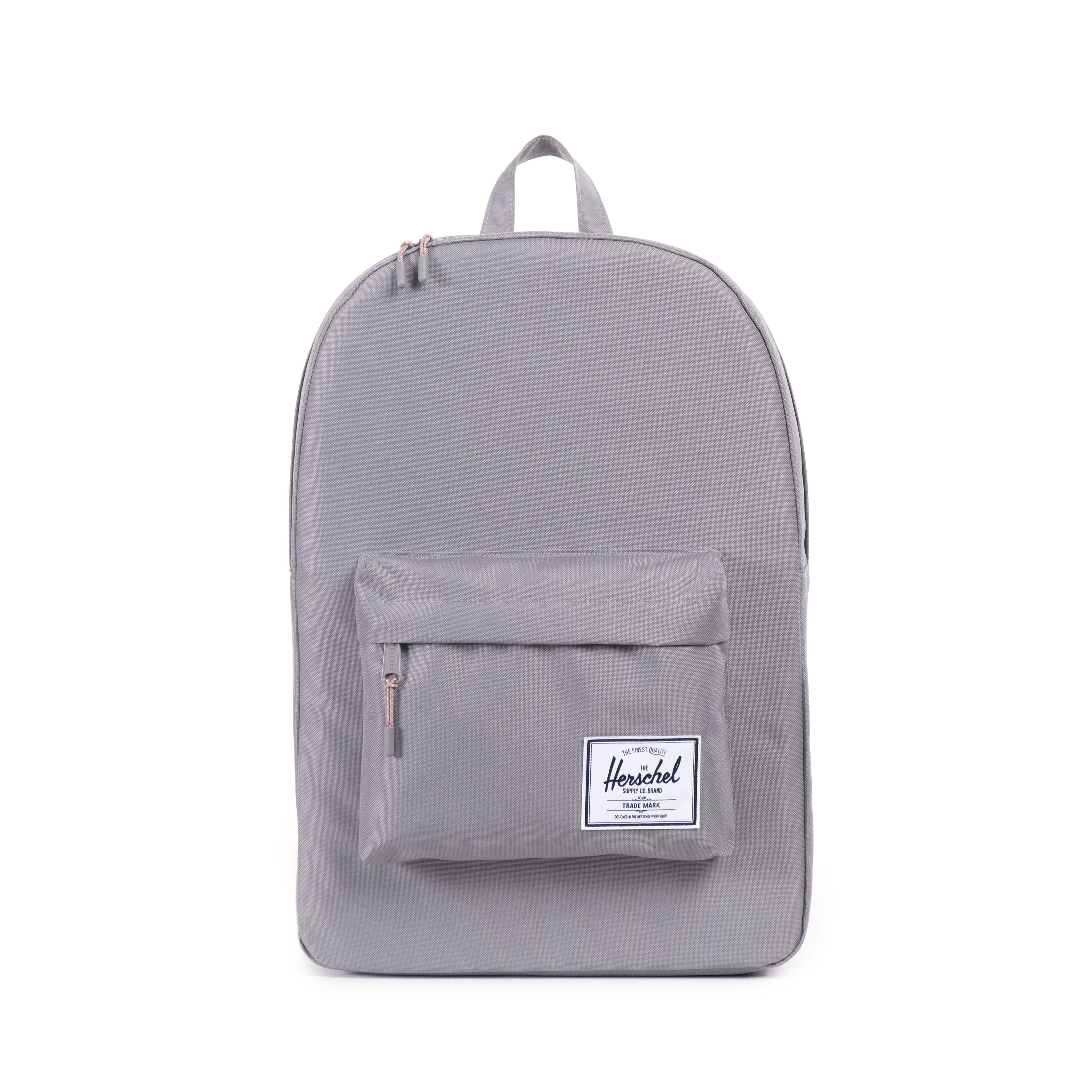 Herschel Rucksack Classic Backpack grey 10001-00006 F18-HT1