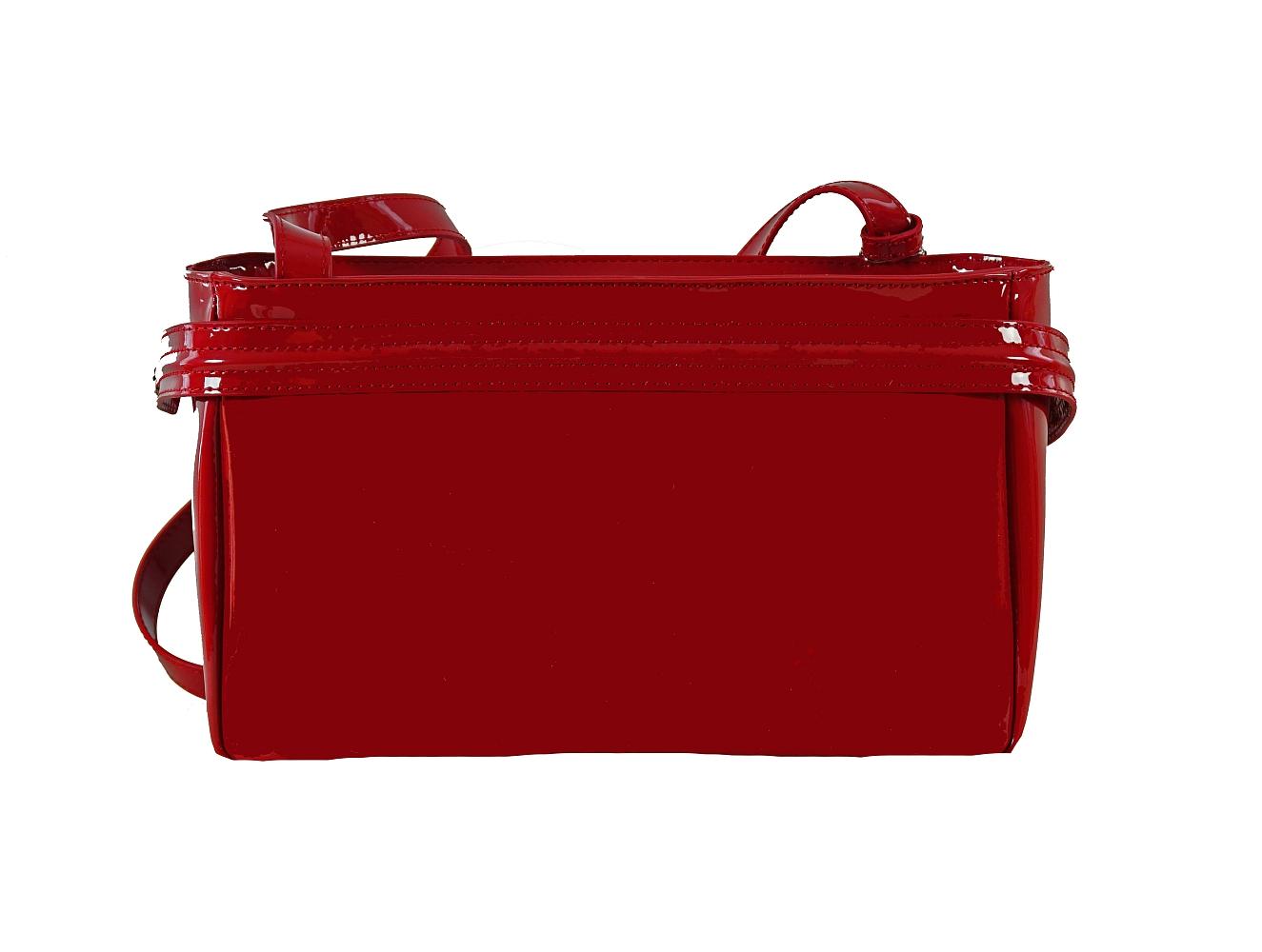 Armani Jeans Tasche Handtasche f. Damen 922527 CC855 00176 bordeaux HW16