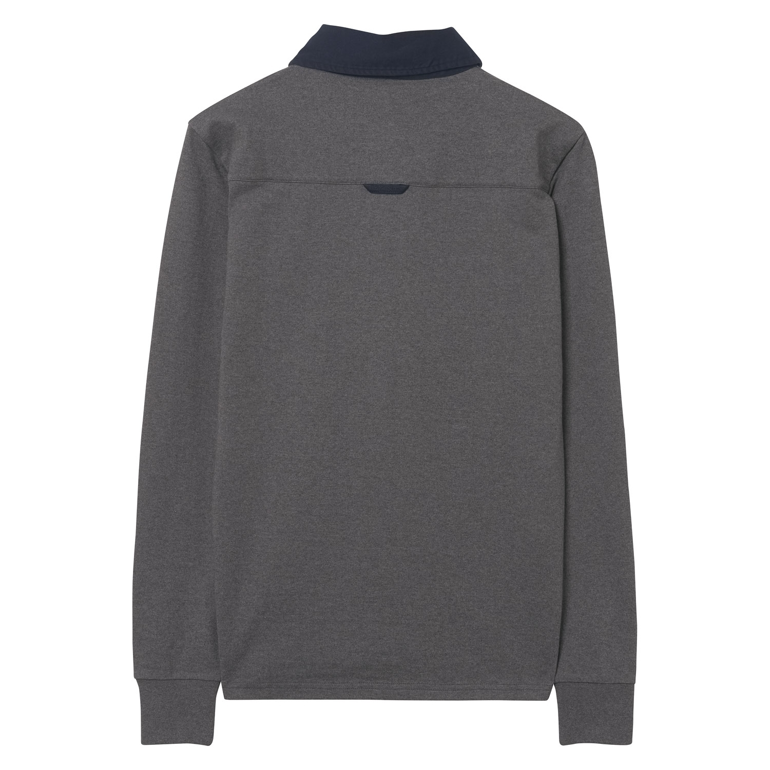 Gant Pullover Sweater THE ORIGINAL HEAVY RUGGER 2005020 CHARCOAL MELANGE SH18-GX1