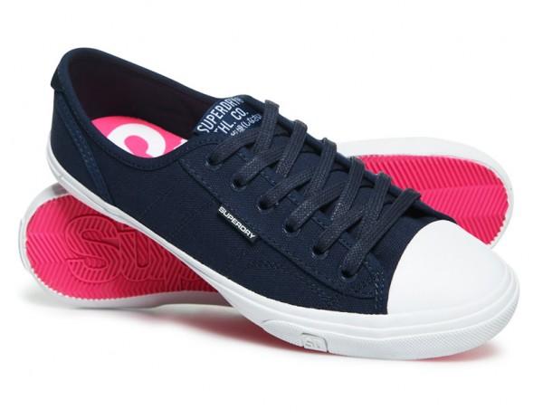 39 Herren Levi's Almayer Ii (Blau) Sneaker (279281