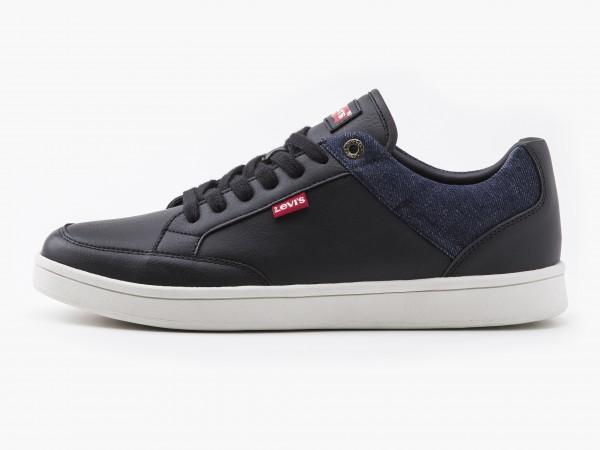 Levi's Sneakers BILLY 231206-1705-59 REGULAR BLACK SH19-L1