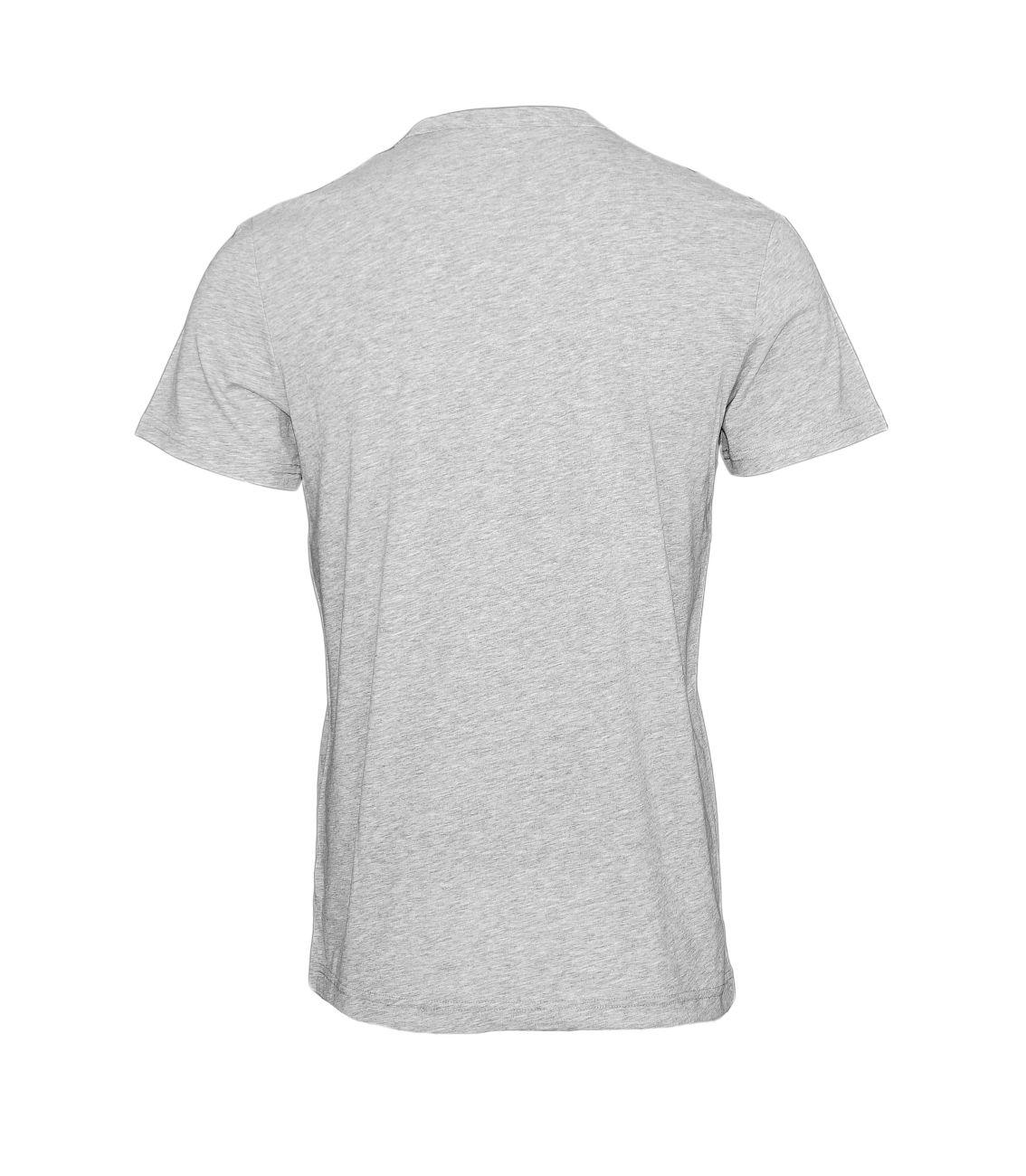G-Star RAW T-Shirt Loaq rt D08504.2757.906 81 Grey Htr F18-GST1